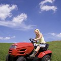 How to Install a Battery in a Lawn Mower