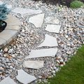 Landscaping Ideas for a Triangle-Shaped Back Yard