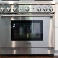 8 Mistakes You Might Be Making With Your Oven