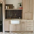 6 Moroccan Kitchen Floor Tiles That'll Convince You to Go Big