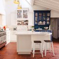 Which Kitchen Island Shape Is Right for You?