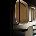 Guests Sleep in Modernized, Futuristic Pods in These Japanese Capsule Hotels