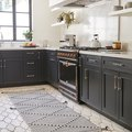 8 Cream Kitchen Flooring Ideas for a Classic Look