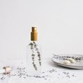 Before You Go to Sleep Tonight, Try This Calming Pillow Mist Tutorial