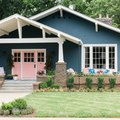 These Craftsman-Style Door Ideas Are Perfect for Your Historic Home