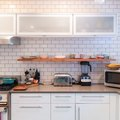 Kitchen Cabinets: A Homeowner's Guide