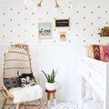 This Playful Nursery Is As Satisfying for Littles As It Is for Grown-Ups