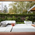 6 Midcentury Modern Landscaping Ideas for a Classic-Chic Look