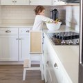 An IKEA Hack Every Parent Should Do for Their Kitchen