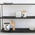 We Really Feel Like You Need to Try This Ikea Hack: From Tray Stand to Modern Shelves
