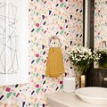 How to Hang Removable Wallpaper (Read This Before You Start)