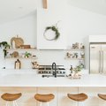 These 12 White Kitchen Cabinet Ideas Speak Volumes