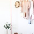 9 DIY Storage Solutions for Small Spaces That Are Prettier Than Store Bought