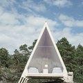 A One-Room Cabin in Finland Is a Lesson in Zero-Waste Design