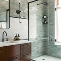 7 Lush Green Bathroom Ideas That Inspire Relaxation
