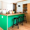 6 Midcentury Kitchen Island Ideas That Will Have You Saying Oooh