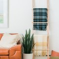 11 Blanket Racks That You'll Want to Hang Everything On