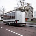 How Cute Is This Bauhaus Tiny House on Wheels?