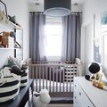 Secret's Out: These Calming Colors Will Turn Any Nursery Idea Into a Peaceful Oasis