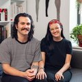 Reasonable Rents and Creative Vibes Are What Drew This Couple to Fishtown
