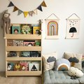 Seriously, These Scandi-Chic Kids' Bedroom Ideas Are the Cutest Things We've Ever Seen