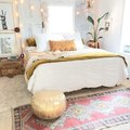 Here's How to Create the Enchanting Boho Bedroom of Your Dreams