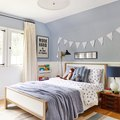 These Blue Kids' Bedroom Ideas Are Undeniably Cool