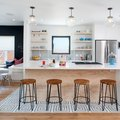 11 Eclectic Kitchen Designs That Are Giving Us Serious Ideas and Inspo
