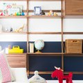 Toys, Books, Games ... Oh My! No Matter the Mess, These Playroom Storage Ideas Have You Covered