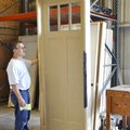 What Is a Prehung Door?