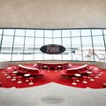 I Stayed at JFK's TWA Hotel and It Was Full of Midcentury Marvels