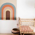 When Life Gives You Lemons, Look at These Bohemian Nursery Ideas and Your Troubles Will Melt Away
