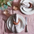 Just in Time for Fall, We Found the Easiest Way to Elevate Your Tablescape
