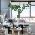 Designer Becky Shea's Long Island City Apartment Channels Modern Cali