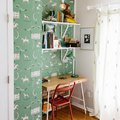These Bedroom Desk Ideas for Kids Are Too Cool for School