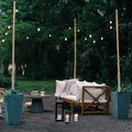 6 Perfect Outdoor Lighting Options