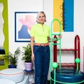 When the Aliens Come, Leah Ring Is Ready to Furnish Their Homes