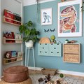 These Boys' Bedroom Ideas Are So Stinkin' Cute