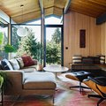 16 Midcentury Living Room Ideas That Stand the Test of Time
