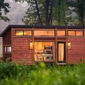 This Company Is Giving Away Free Tiny Houses — Sort Of