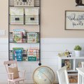 Bet You Can't Live Without These Playroom Storage Ideas That'll Corral the Endless Toys