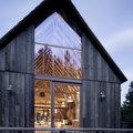 7 Barn-Inspired Homes That Make Us Want to Pack Up Our Things and Live on a Farm