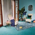 Zara Home's Fall Collection Is Inspired by a Magical Villa on the Outskirts of Milan