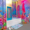 Don't Miss Your Chance to Stay in This Lisa Frank Hotel Room