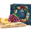 Aldi's Cheese Advent Calendar Is All of Our Holiday Dreams Come True