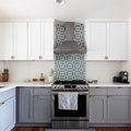 Two-Tone Kitchen Cabinets Are the Shake up Your Culinary Space Needs