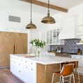 5 Beautiful Integrated Fridges to Inspire Your Kitchen