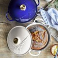 Le Creuset Just Launched a Limited-Edition Collection That Will Transport You to Paris
