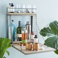Pop the Cork: 20 Gift Ideas for Your Friend With the Perfect Bar Cart