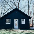 This 400-Square-Foot Cottage Outside of Nashville Is Totally Livable
